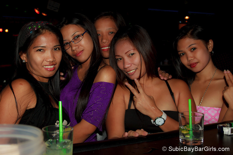 Olongapo city nightclubs
