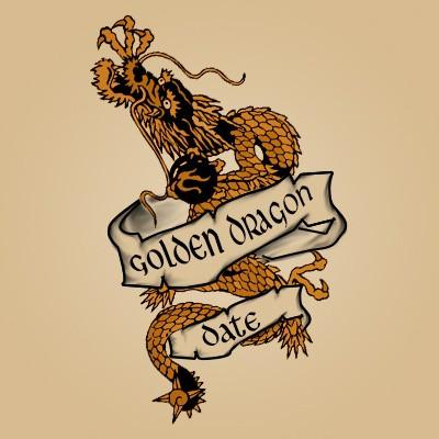 golden-dragon-tattoo