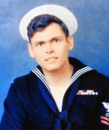 US Navy apprentice Doug hegdahl was only 20 when he entered the Navy in a bid to see the world.